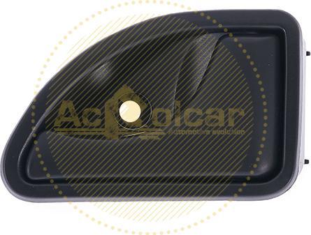 Ac Rolcar 44.4522 - Door Handle uk-carparts.co.uk