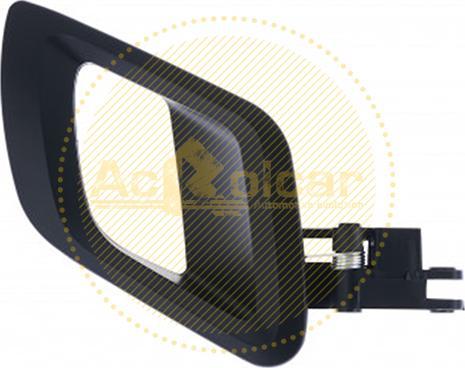 Ac Rolcar 44.4603 - Door Handle uk-carparts.co.uk