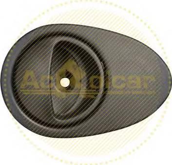 Ac Rolcar 44.6801 - Door Handle uk-carparts.co.uk