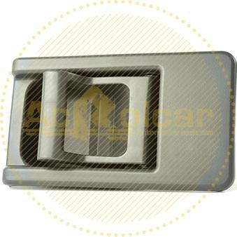 Ac Rolcar 44.2508 - Door Handle uk-carparts.co.uk