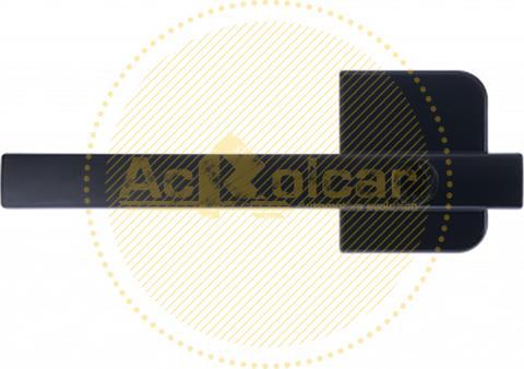 Ac Rolcar 41.4969 - Door Handle uk-carparts.co.uk