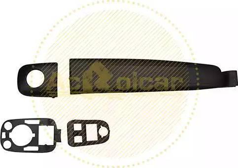 Ac Rolcar 41.4419 - Door Handle uk-carparts.co.uk