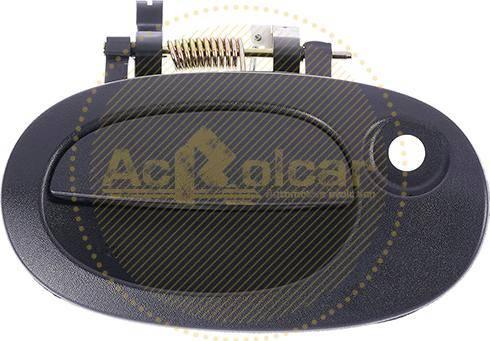Ac Rolcar 41.4529 - Door Handle uk-carparts.co.uk