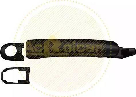 Ac Rolcar 41.4603 - Door Handle uk-carparts.co.uk