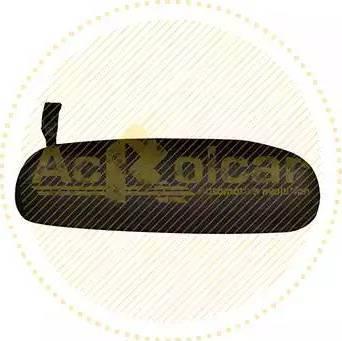 Ac Rolcar 41.4051 - Door Handle uk-carparts.co.uk