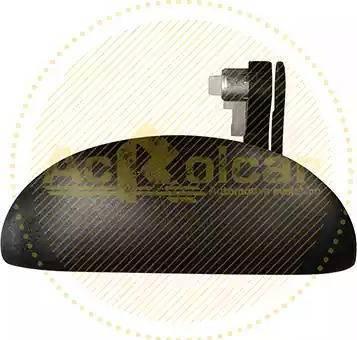 Ac Rolcar 41.4107 - Door Handle uk-carparts.co.uk