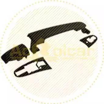 Ac Rolcar 41.4304 - Door Handle uk-carparts.co.uk