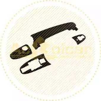 Ac Rolcar 41.4305 - Door Handle uk-carparts.co.uk