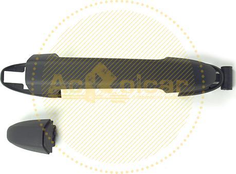 Ac Rolcar 41.4306 - Door Handle uk-carparts.co.uk
