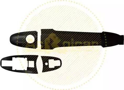 Ac Rolcar 41.4308 - Door Handle uk-carparts.co.uk