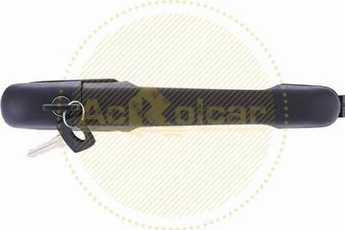 Ac Rolcar 41.4307 - Door Handle uk-carparts.co.uk