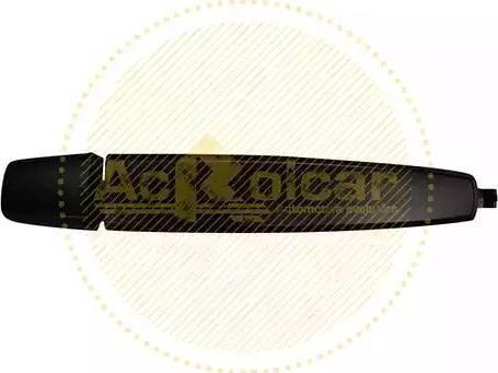 Ac Rolcar 41.4206 - Door Handle uk-carparts.co.uk