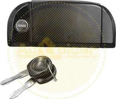 Ac Rolcar 41.4784 - Door Handle uk-carparts.co.uk