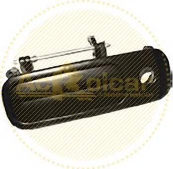 Ac Rolcar 41.4776 - Door Handle uk-carparts.co.uk