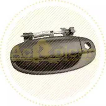 Ac Rolcar 41.6801 - Door Handle uk-carparts.co.uk