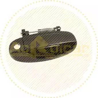 Ac Rolcar 41.6802 - Door Handle uk-carparts.co.uk