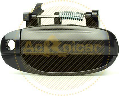 Ac Rolcar 41.6814 - Door Handle uk-carparts.co.uk