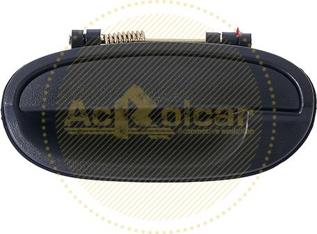 Ac Rolcar 41.6811 - Door Handle uk-carparts.co.uk