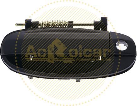 Ac Rolcar 41.6813 - Door Handle uk-carparts.co.uk