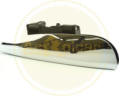 Ac Rolcar 41.1401 - Door Handle uk-carparts.co.uk