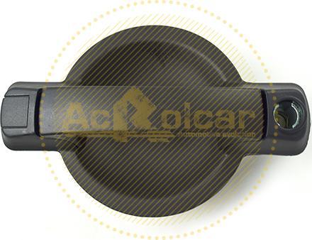 Ac Rolcar 41.1359 - Door Handle uk-carparts.co.uk
