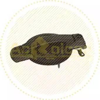 Ac Rolcar 41.1354 - Door Handle uk-carparts.co.uk