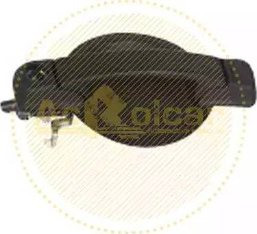 Ac Rolcar 41.1357 - Door Handle uk-carparts.co.uk