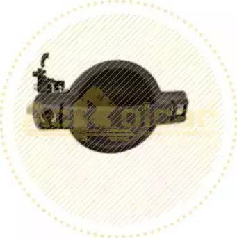 Ac Rolcar 41.1358 - Door Handle uk-carparts.co.uk
