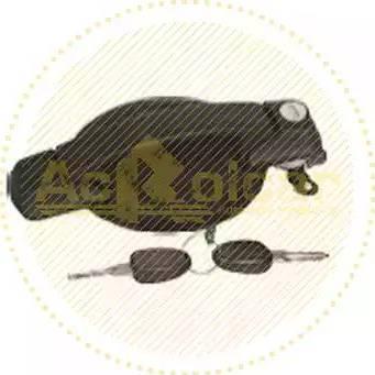 Ac Rolcar 41.1353 - Door Handle uk-carparts.co.uk