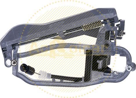Ac Rolcar 41.3549 - Door Handle uk-carparts.co.uk