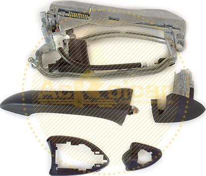 Ac Rolcar 41.3559 - Door Handle uk-carparts.co.uk