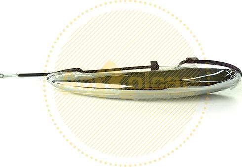 Ac Rolcar 41.3504 - Door Handle uk-carparts.co.uk