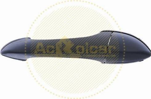 Ac Rolcar 41.3511 - Door Handle uk-carparts.co.uk