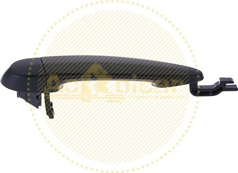 Ac Rolcar 41.3524 - Door Handle uk-carparts.co.uk