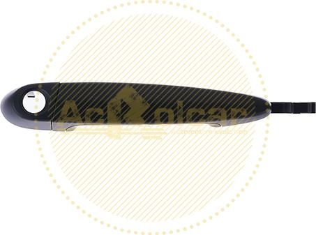 Ac Rolcar 41.3525 - Door Handle uk-carparts.co.uk