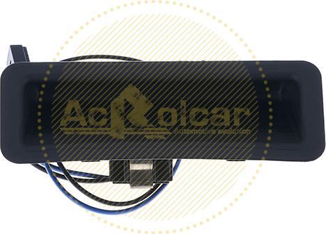 Ac Rolcar 41.3578 - Door Handle uk-carparts.co.uk