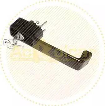 Ac Rolcar 41.2508 - Door Handle uk-carparts.co.uk