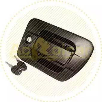 Ac Rolcar 41.2622 - Door Handle uk-carparts.co.uk