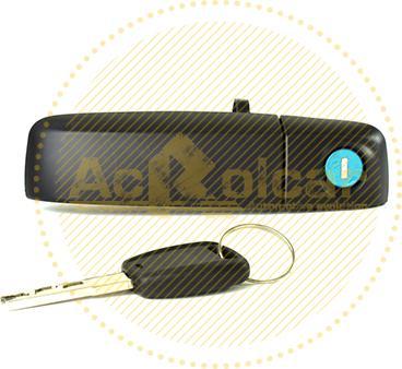 Ac Rolcar 41.2103 - Door Handle uk-carparts.co.uk