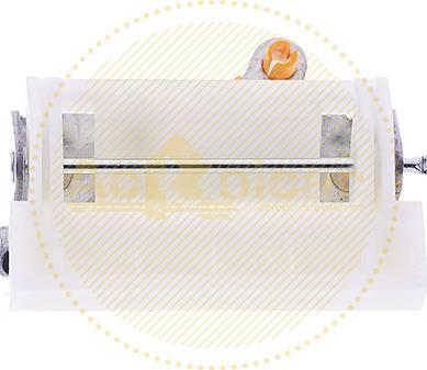 Ac Rolcar 41.7156 - Door Handle uk-carparts.co.uk