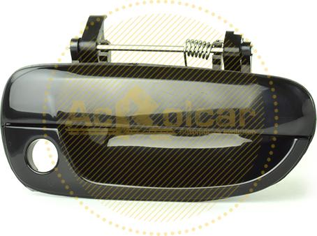 Ac Rolcar 41.7114 - Door Handle uk-carparts.co.uk