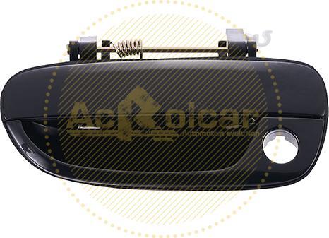 Ac Rolcar 41.7115 - Door Handle uk-carparts.co.uk