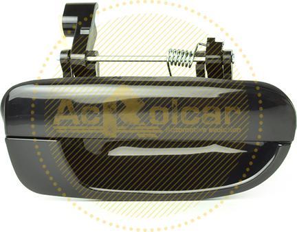 Ac Rolcar 41.7116 - Door Handle uk-carparts.co.uk