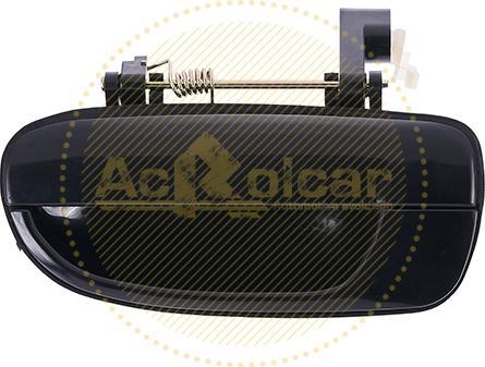 Ac Rolcar 41.7117 - Door Handle uk-carparts.co.uk