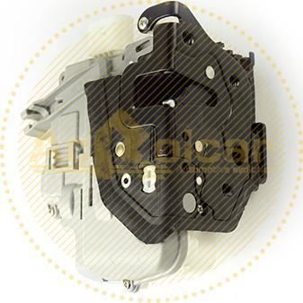 Ac Rolcar 36.4641 - Door Lock uk-carparts.co.uk