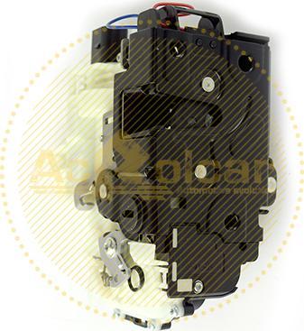 Ac Rolcar 36.4615 - Door Lock uk-carparts.co.uk