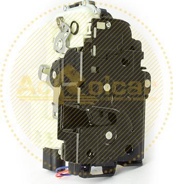 Ac Rolcar 36.4612 - Door Lock uk-carparts.co.uk