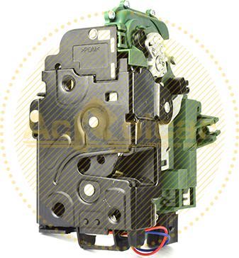 Ac Rolcar 36.4617 - Door Lock uk-carparts.co.uk