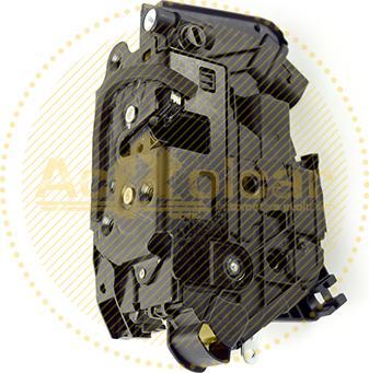 Ac Rolcar 36.4639 - Door Lock uk-carparts.co.uk