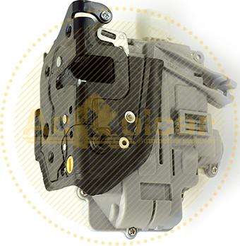 Ac Rolcar 36.4634 - Door Lock uk-carparts.co.uk